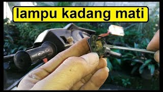 Video Penyebab Lampu Motor Kadang Nyala Kadang Mati download MP3, 3GP, MP4, WEBM, AVI, FLV Juli 2018