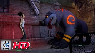 CGI 3D Animated Short 'Doug 'n' Dog'  by - Bellecour   TheCGBros