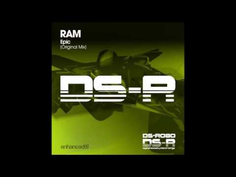 RAM - Epic (Original Mix)