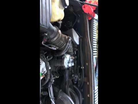 Engine failsafe mode 2004 Ford Explorer update