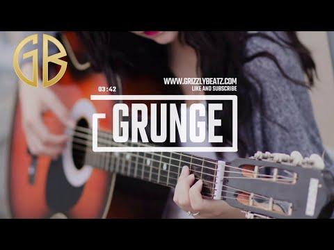 "[FREE INSTRUMENTALS] ""Grunge""   Free Type Beats   Hip Hop Rap Beat   Grizzly Beatz (2019)"