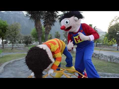 Jugando en el Parque - El Show de Bely y Beto