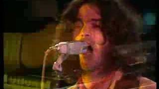 New Riders of the Purple Sage - Hello Mary Lou 1972