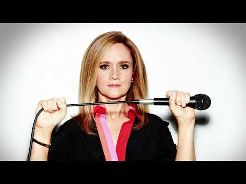 Full Frontal with Samantha Bee / Opening Graphics