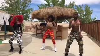 Commando - Mut4y ft Wizkid & Ceeza Milli