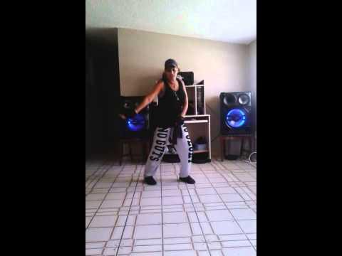 Zumba Fitness Christian Workout