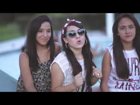 BECKY G SHOWER - VIDEOCLIP XV