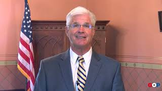 Sen. Shirkey comments on passage of FY2021 budget