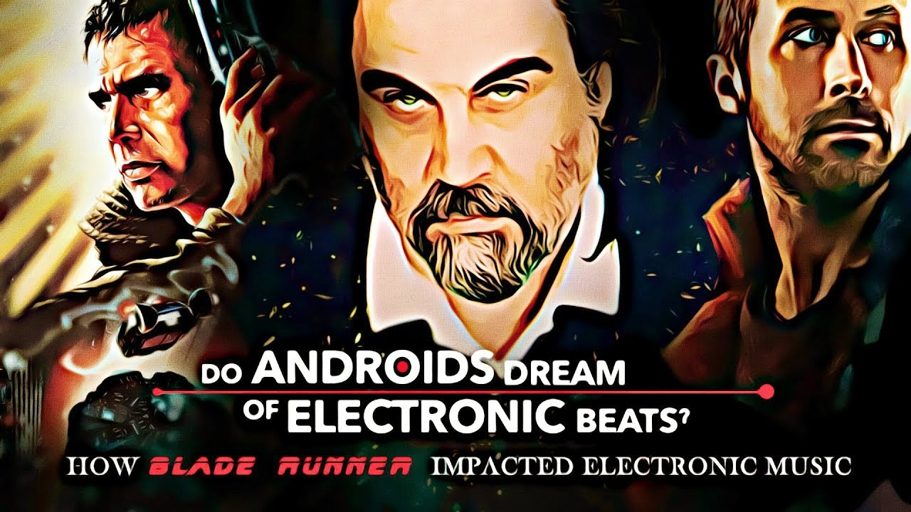 blade runner vs do andriods dream By the time androids was published in 1968, dick had published twenty-two other novels, only four of  blade runner (do androids dream of electric sheep).