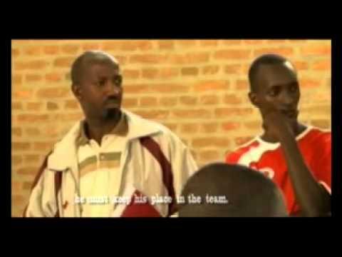 The Team -- Burundi - Intamenwa -- Manipulation