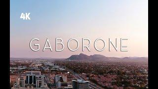 (2018) Gaborone Travel Film & City Guide - Botswana, Africa (4K)