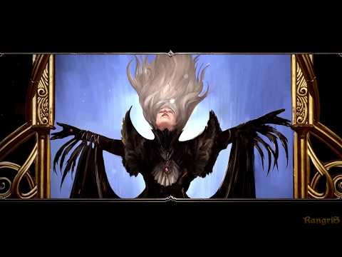 Divinity: Original Sin 2 - Final BOSS (Solo/Tactician/Fane The Deathknight + Ending)