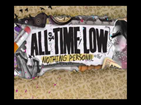 All Time Low - Break Your Little Heart Chipmunk Version