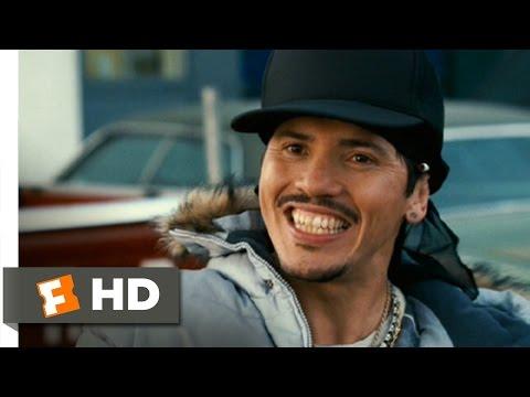 The Honeymooners (6/10) Movie CLIP - Meet Dodge (2005) HD