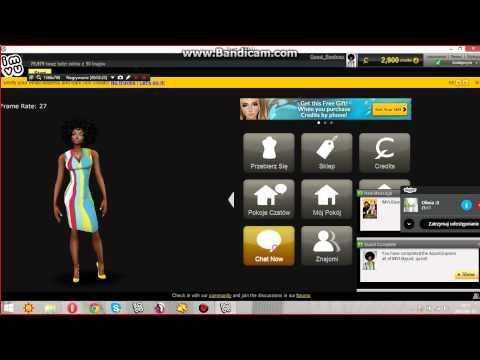 how to get 5,000 credits on imvu for beginners | FunnyCat TV