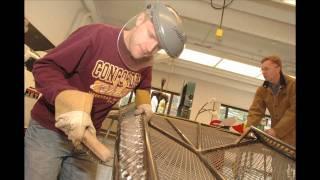 Concordia College: Collaborate, Create, Cultivate