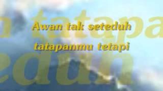 Senyuman Mu - Letto (with lyrics)