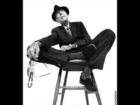 Leonard Cohen - Hallelujah ( BiomedicalGerontology.com )