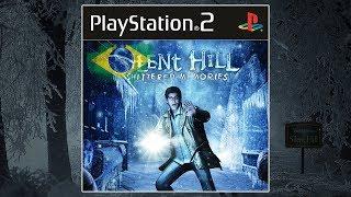 Silent Hill: Shattered Memories - PS2 - PT BR + Link