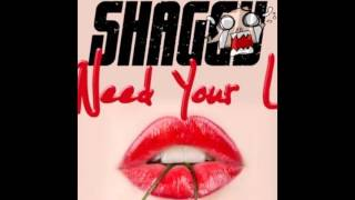 Shaggy Ft Mohombi & Faydee - I Need Your Love (SL Complex Remix) FREE DOWNLOAD