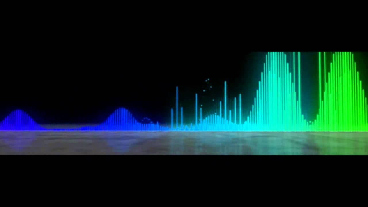 3D Mixing Part 3: Equalization  |3d Audio Waveform