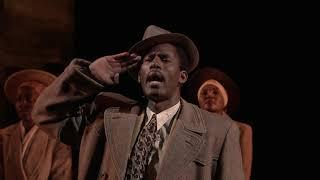 National Theatre Live: Small Island   Boarding the Empire Windrush