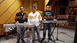 Duo Band Kladno 2018 new CD Phne tel 721 778 636-737 474 024