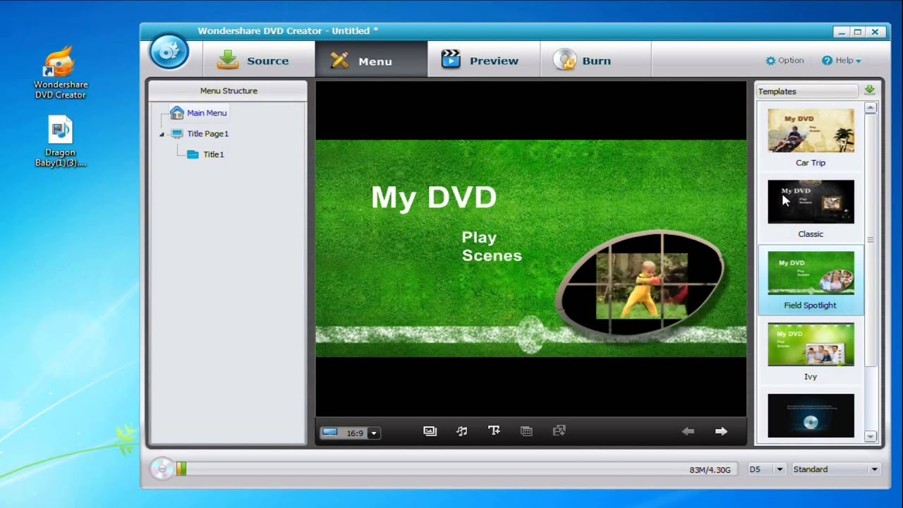 how to burn an itunes movie onto a dvd