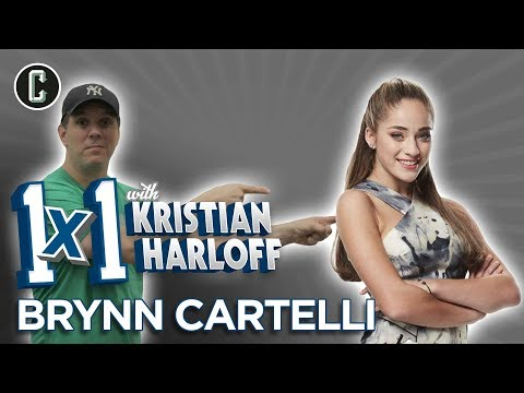 Brynn Cartelli Interview: