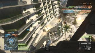 BF4| Violent by Desing vs Devastation Hainan Both Sides ESB Match