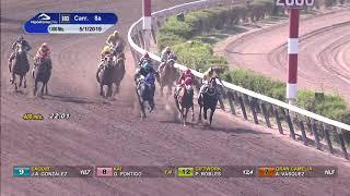 Vidéo de la course PMU PREMIO VAMOS A LA HIPICA