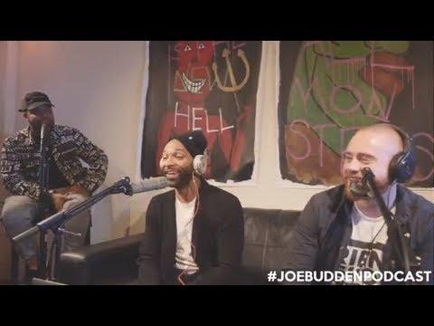 "The Joe Budden Podcast Episode 139 | ""I'm Your O.G."""