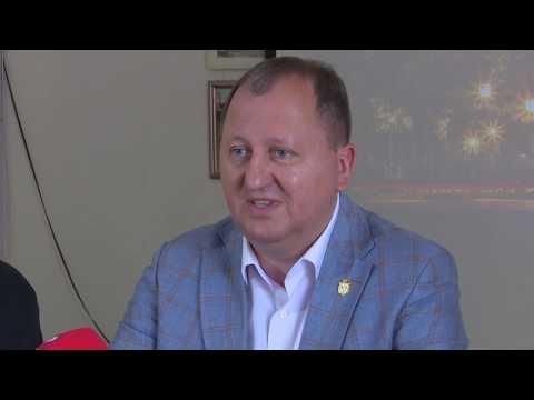 Rada Sumy: Олександр Лисенко: Розвиваємо локальну туристичну індустрію та туристичний потенціал міста
