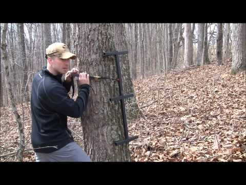 Climbing Sticks For Treestands Hunting Blind Supply