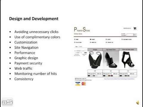 Shoe business plan