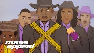 """Confess"" - Fashawn (Official Video)"