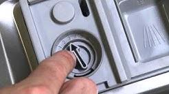 Miksi astianpesukoneen pesutulos ei ole tyydyttävä?