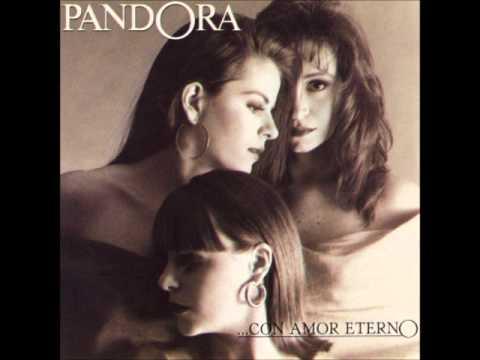 Pandora - Con tu amor