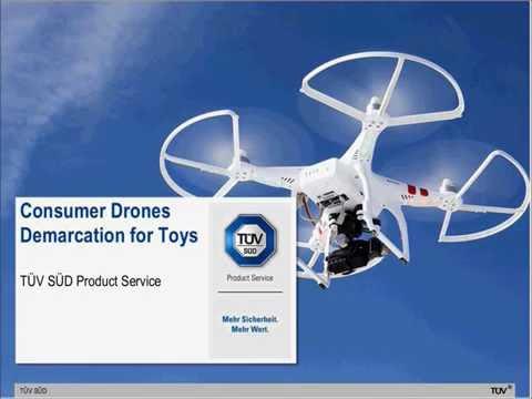 Webinar: Emerging regulatory landscape for unmanned aircraft systems (Drones)