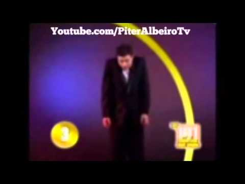 El cojo y el Jorobado | Piter Albeiro | @PiterAlbeiro