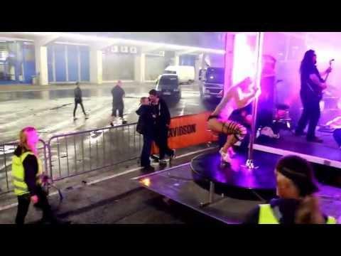 Hamburg Harley Days Night Move 2013 (FSK16)