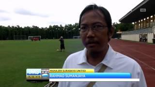 Surabaya United Andalkan Para Pemain Lokal Melawan Arema Chronus - IMS