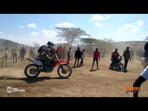 Motorbike challenge ARUSHA TANZANIA - 2017