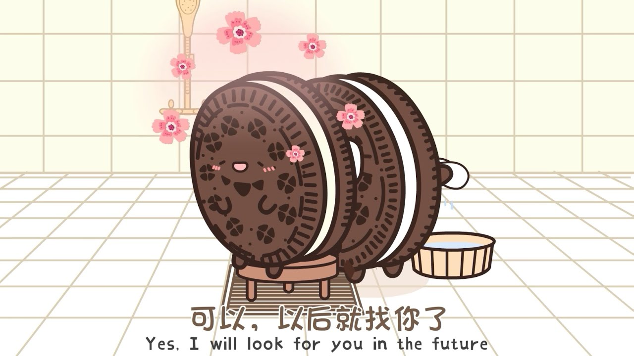 【元氣食堂】粵利粵:半年沒搓背了,師傅用力點/Oreo: I haven't rubbed my back for half a year, use some force
