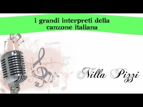 I grandi interpreti della canzone italiana: Nilla Pizzi
