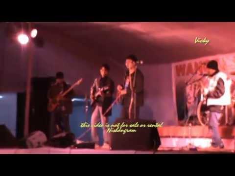 hai ma mosa - riprap covers (exclusive live concert)
