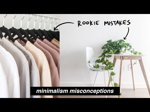 minimalism-mistakes-to-avoid:-don't-make-these-rookie-mistakes