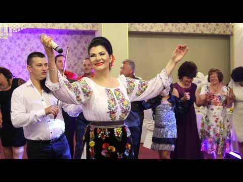 Rodica Mitran-Am un cântec pentru naş. Super nunta; Contact tel artist: 0745645611