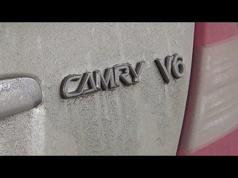 Обзор и Тест Драйв Toyota Camry V30 3.0 V6 1MZFE