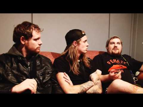 Knights of the Abyss Interview 10/25/10